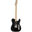 Fender Classic Player Triple Tele Maple Fingerboard, Black - Gitara elektryczna
